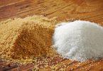 Quais as diferenças entre açúcar cristal, refinado e mascavo