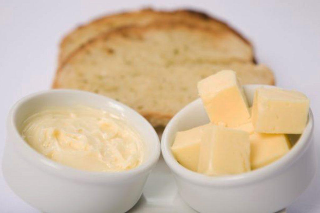 Margarina e Manteiga: quais as diferenças?