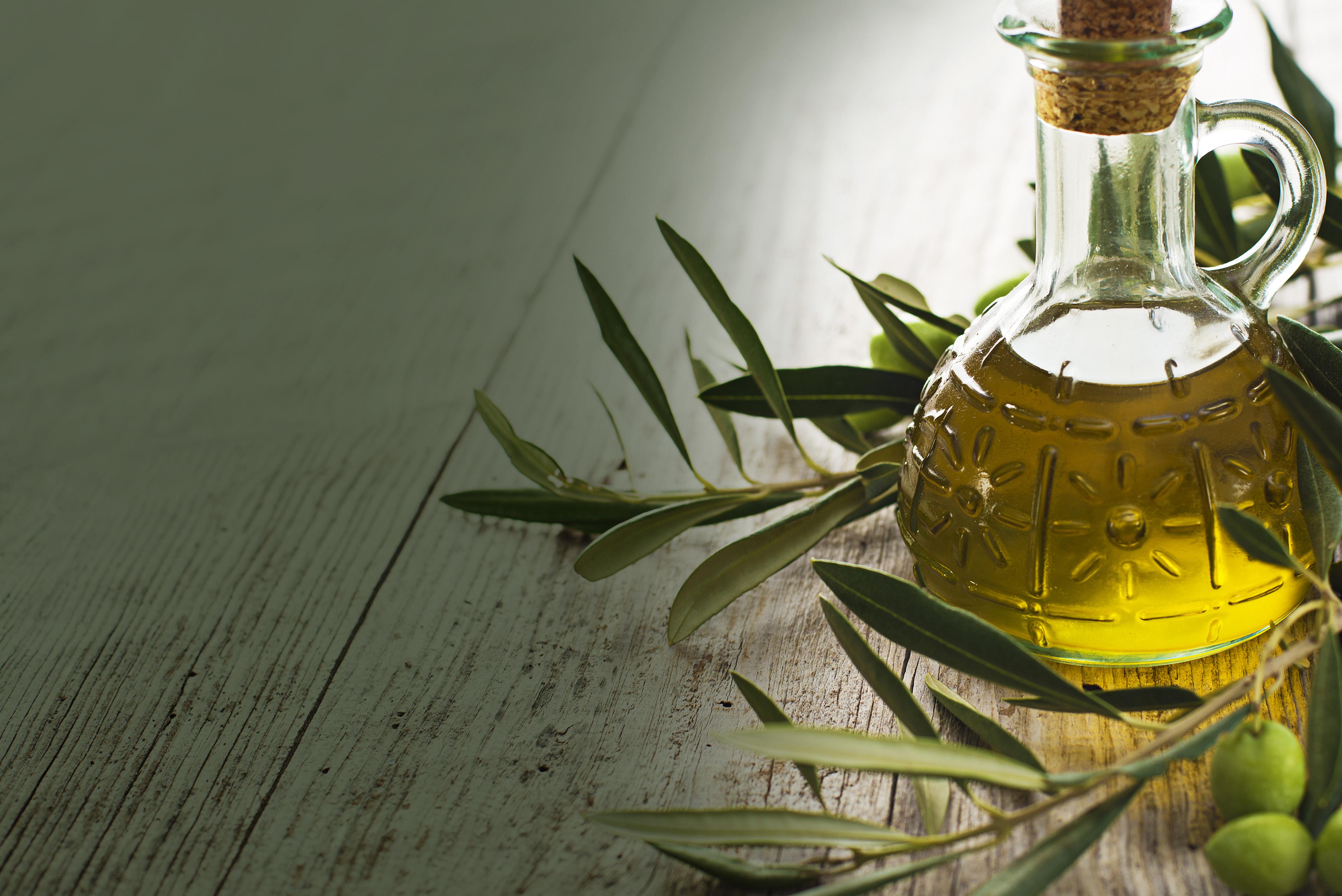 Os Benefícios do Azeite de Oliva para a saúde e o corpo