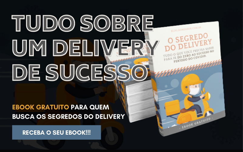 download gratuito delivery de sucesso
