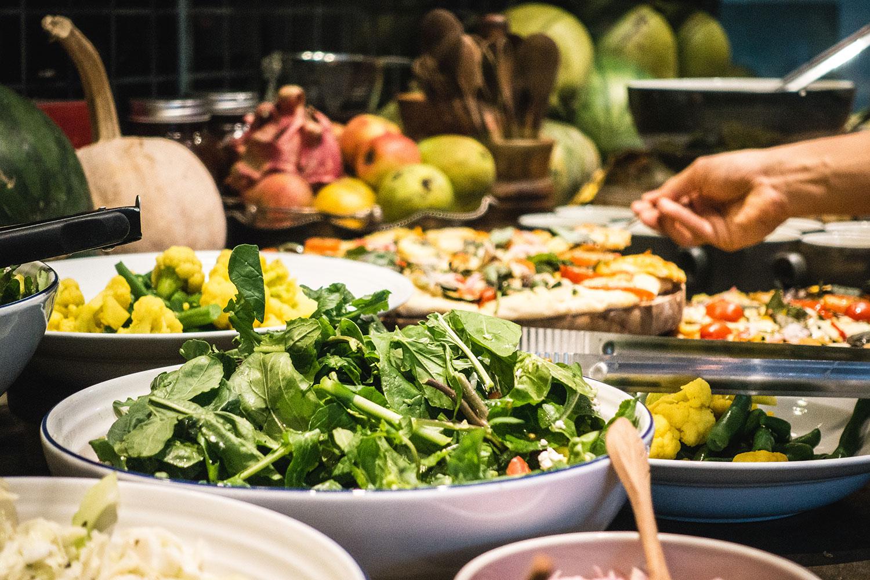 O seu restaurante está preparado para alimentação saudável?