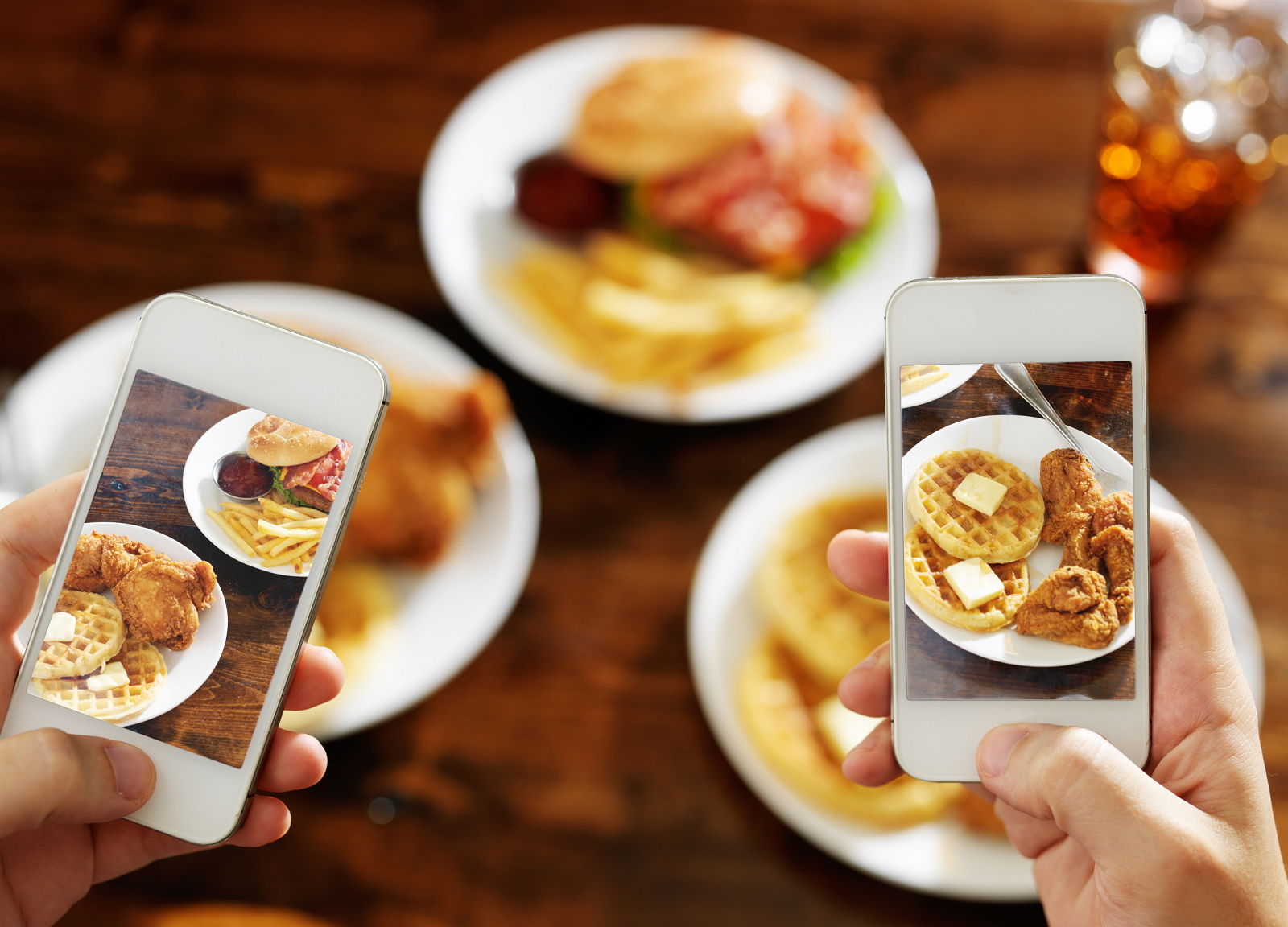 13 ideias de marketing para seu restaurante