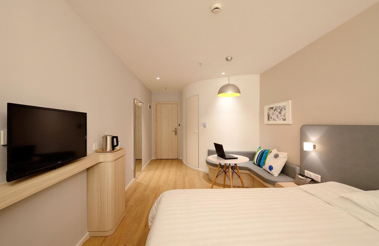 Hotel vs Airbnb: Como será o pós-pandemia para ambos