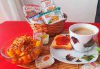 a importância do café da manhã para pousada ou hotel