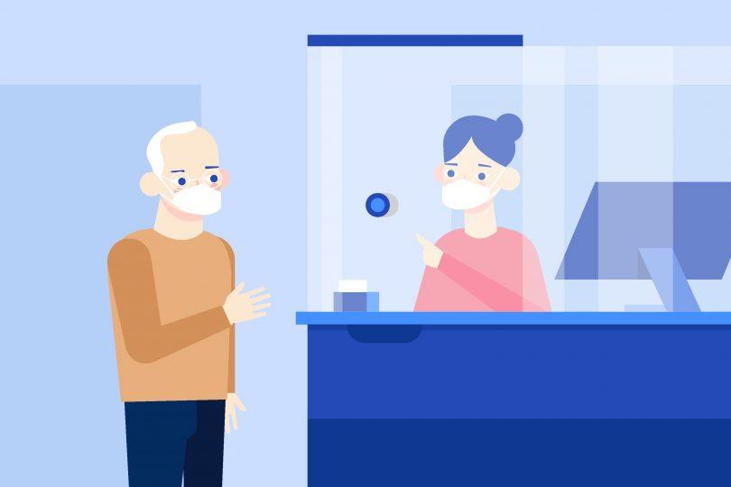 Inovação Pós-Covid: É possível ter novas formas de atender clientes?