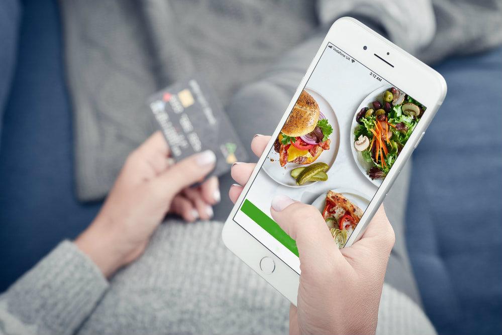 Mercado digital de alimentos e bebidas - Chegou a hora de se atualizar