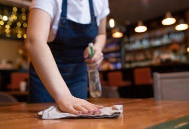 Dicas para restaurantes