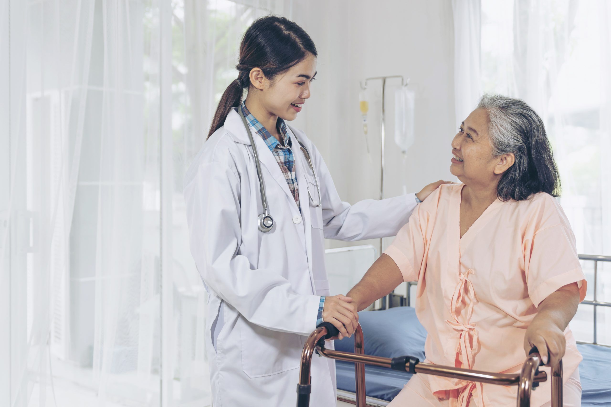 Nutrição clínica hospitalar é uma das demandadas do mercado