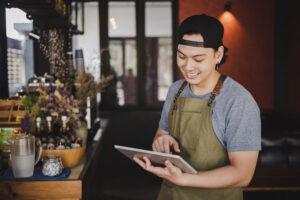 Utilizar o Whatsapp para restaurantes