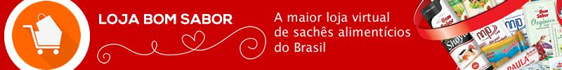 Banner Loja Bom Sabor