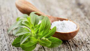 3 adoçantes naturais que são bons para sua saúde