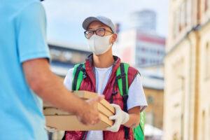 Delivery no Covid-19: 5 dicas de higiene e segurança